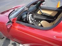 Tesla: Der Innenraum des Wagens