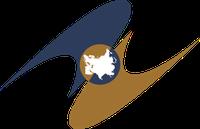 Logo Eurasische Wirtschaftsunion