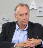 Håkan Nesser (2012), Archivbild