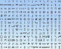 Sprachen & Schriftzeichen (Symbolbild)