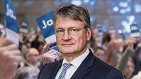 Prof. Dr. Jörg Meuthen  (2021)