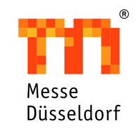 Messe Düsseldorf GmbH Logo
