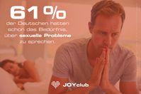 """Bild: """"obs/JOYclub/Bild: JOYclub.de"""""""