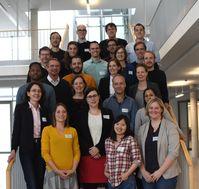 """Auftaktveranstaltung des EU-Projekts """"LimnoPlast"""" an der Universität Bayreuth. Quelle: Foto: UBT / Jürgen Rennecke. (idw)"""
