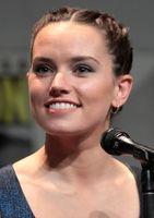 Daisy Ridley (2015)