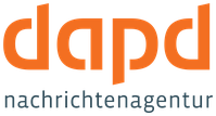 Logo der dapd Nachrichtenagentur