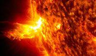 Bild: Flickr.com/NASA Goddard Space Flight Center/cc-by