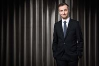 "Jan Böhmermann Bild: ""obs/ZDFneo/Ben Knabe"""