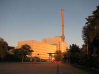 Kernkraftwerk Krümmel Bild: Hurry / PIXELIO