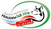 DM im Schlittenhunderennen in Frauenwald