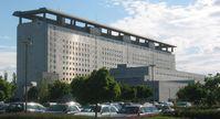 Klinikum Großhadern in München: Campus