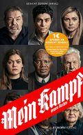 Buchcover: Mein Kampf - gegen Rechts
