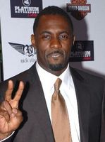 Idris Elba (2007)