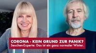 Corona - kein Grund zur Panik? - PUNKT.PRERADOVIC - mit Dr. Wolfgang Wodarg (vom 13. März 2020)