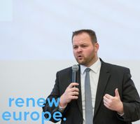 Engin Eroglu Bild: Engin Eroglu MdEP (Renew Europe Fraktion) Fotograf: Engin Eroglu MdEP (Renew Europe Fraktion)