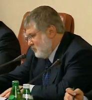 Ihor Kolomoyskyi 2013