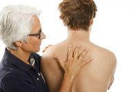 Osteopathie kann nachweislich eine adäquate Hilfe zur Prävention und Wiedereingliederung sein.  Bild: Verband der Osteopathen Deutschland e.V. Fotograf: VOD