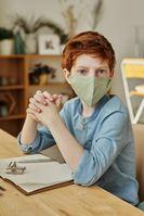 """In diesem Jahr bereitet die Pandemie den Schülern zusätzlichen Stress.  Bild: """"obs/Oberberg Kliniken/Fotograf_julia-m-cameron_Pexels"""""""
