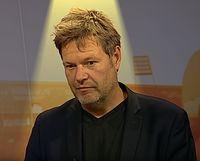 Robert Habeck (2018)