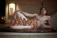 Bild: Katharina Rossboth - Leopold Museum/APA-Fotoservice