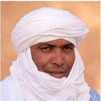 Rhissa Feltou, Bürgermeister von Agadez, Niger