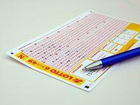 Lotto (Symbolbild) - SNA, 1920, 13.07.2021 (Foto: © CC0 / Hermann Traub)