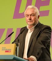 Wolfgang Kubicki Bild: Liberale, on Flickr CC BY-SA 2.0