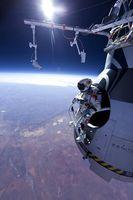 Bild: Red Bull Stratos / JayNemeth