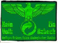 Die Grüne Religion könnte zur größten Mensch- und Naturkatastrophe jemals führen (Symbolbild)