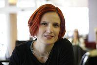 Katja Kipping Bild: katja-kipping.de