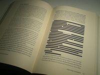 """Zensur hat heute viele Namen erhalten, z.B. """"Hasskriminalität"""" (Symbolbild)"""