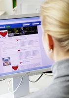 Psychologen und Informatiker der Universitäten Ulm und Bonn haben Zusammenhänge zwischen der Nutzung des sozialen Netzwerks und neuroanatomischen Strukturen gefunden Quelle: Foto: Uni Ulm (idw)
