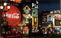 London: Unerschwingliche Angebote für viele Bewohner. Bild: pixelio.de/A. Teske