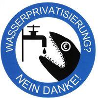 Wasserprivatisierung (Symbolbild)