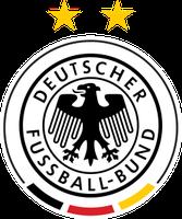 Logo Deutsche Fußballnationalmannschaft der Frauen