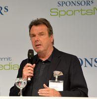 "Eintracht-Vorstand Heribert BruchhagenBild: ""obs/SPONSORs Verlags GmbH/SPONSORs / picture alliance"""