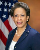 Loretta Lynch (2015)