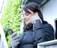 Hi-Call: Handschuh-Telefonate möglich (Foto: hi-fun.com)