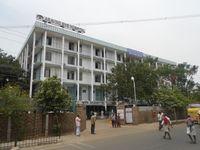 Aravind Klinik in Madurai