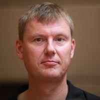 Volker Zerbe (2013), Archivbild