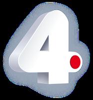 Senderlogo Das Vierte