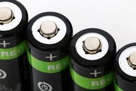 Batterien: Lithium-Luft-Rivale hat mehr Power. Bild: pixelio.de, Tim Reckmann