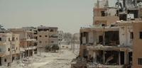 Ar-Raqqa im August 2017