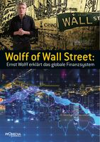 Wolff of Wall Street Cover