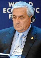 Otto Pérez Molina (2013)