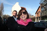 Gianna Nannini bei den Fernsehmachern in Hamburg 2011
