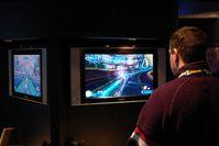 Racing-Game: Wühlt Emotionen auf. Bild: flickr.com, Peter Taylor