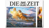 """Cover DIE ZEIT 17/19. Bild: """"obs/DIE ZEIT"""""""