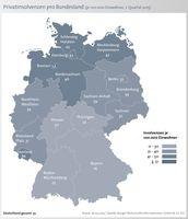 """Grafik: """"obs/BÜRGEL Wirtschaftsinformationen GmbH & Co. KG/Bürgel Wirtschaftsinformationen"""""""