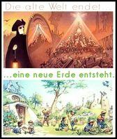 Exit Plan aus der alten Ordnung? (Symbolbild)